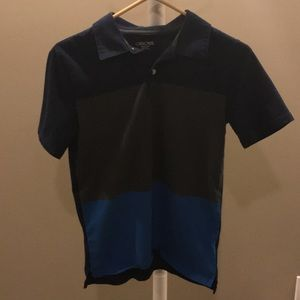 Boys Collared Shirt